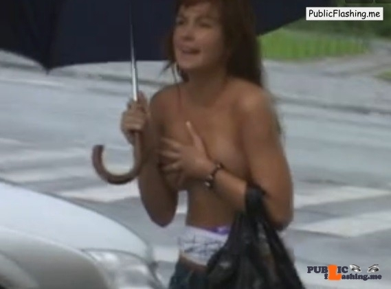 sharking tube top gif