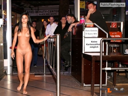 Public nudity photo thelifeoftami: She had thought she'd take a short cut on her way... Public Flashing