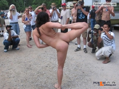 Public nudity photo thelifeoftami: … And she was having her doubts about Professor... Public Flashing