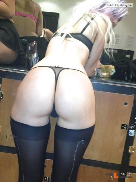 Ass flashing brit slags: Send your pics & vids on Kik @britslags Public Flashing