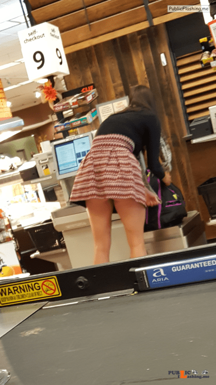 Ass flashing mms creepshots: Thanks for submitting!To see my original... Public Flashing