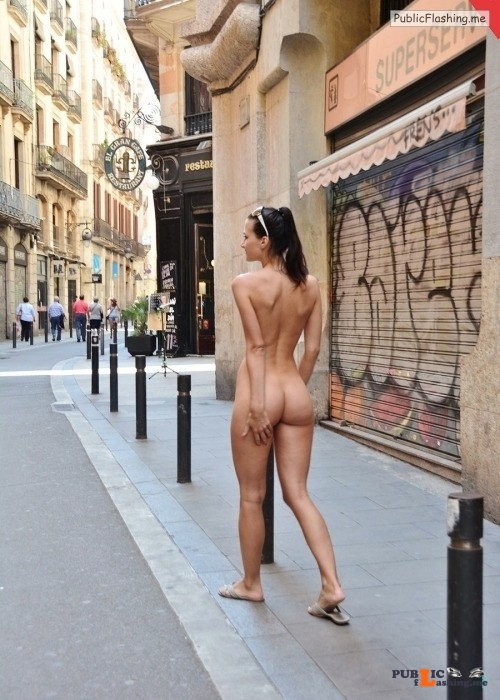Public nudity photo show off girls:street strolling showoff Follow me for more... Public Flashing