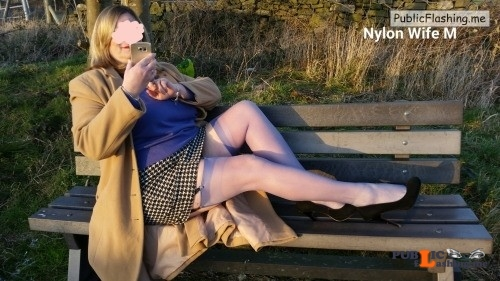 Ass flashing fatdadm: As the sun sets over yorkshire for the final time in... Public Flashing