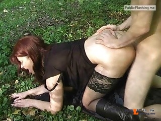 Ass flashing submit your naughty wife: ? Public Flashing