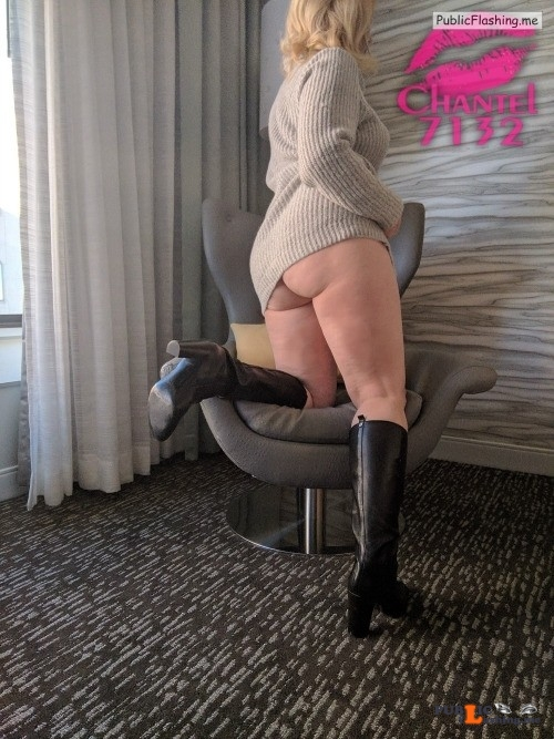 No panties chantel7132 original: Come on Friday…we are ready for you! pantiesless Public Flashing
