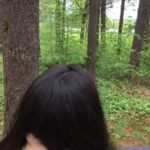 Ass flashing pinkandblackcat311:A little out door fun when we snuck away from…
