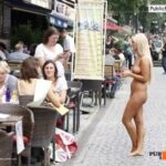 Public nudity photo thelifeoftami: The first questions were about Tami being naked….