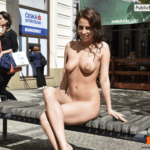 Public nudity photo thelifeoftami: Yet, once the good weather had turned up, Tami…