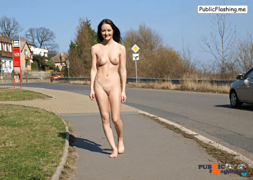 Public nudity photo thelifeoftami:Tami's mind raced. …the countless hoots and honks…