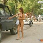 Public nudity photo flashing-voyeur:Check out the best voyeur and spy images here:…