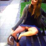 No panties boyfriendwithgirlfriendblogg: #farstagirl from this summer I… pantiesless