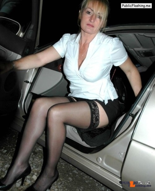 Ass flashing dogging-wifenr: