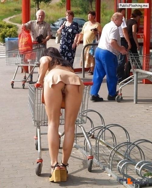 Public flashing photo nortyminded44: Sexy , naughty daring