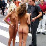 Public nudity photo bdsm-genre: THEME:PUBLIC DISGRACE SPECIAL BLOG: PUBLIC…