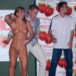 Public nudity photo thelifeoftami:The rest of the night was actually more fun than…