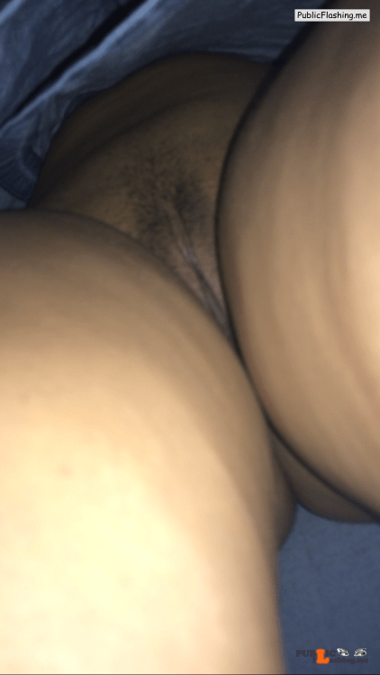 No panties Anon submission from a couple who are afraid to be recognised…. pantiesless