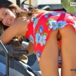 FTV Babes upskirt So the boss finally gives you a day off. You wouldn't go near…