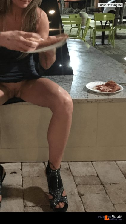 Exposed in public Late night snack Thank you for the submission…