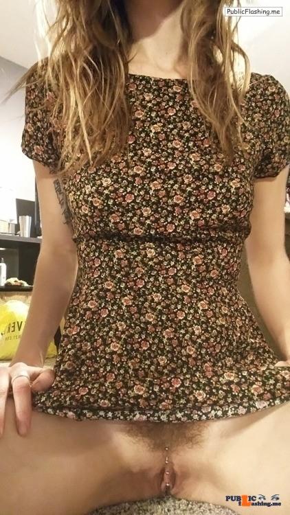 No panties deadlynightshade88: New fav dress. Mine too… pantiesless