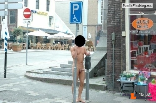 Public nudity photo public4erection: