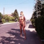 Public nudity photo publicspacebv: Follow me for more public exhibitionists:…