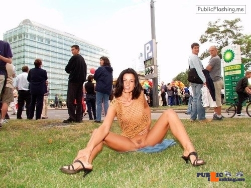 Public nudity photo gatwickcars:more flashing =…