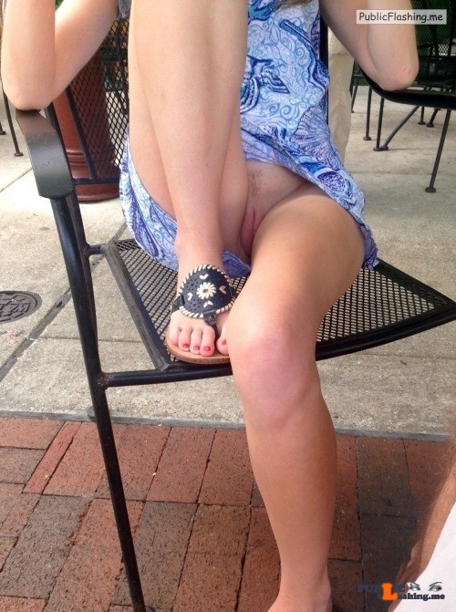 No panties dcooke13: It's been some time since we had a fun day. Hopefully… pantiesless