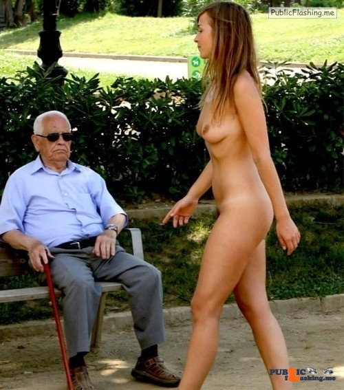 Public nudity photo yummyyuck:Liesel S- Follow me for more public exhibitionists:…