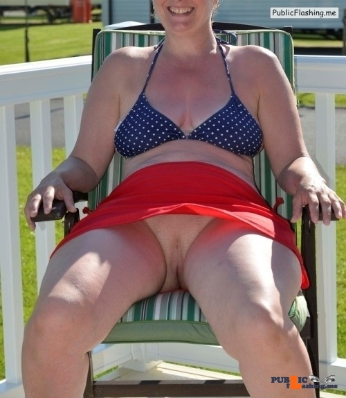 Public Flashing Photo Feed : No panties My Sexy Wife Second that, thanks for the submission! pantiesless