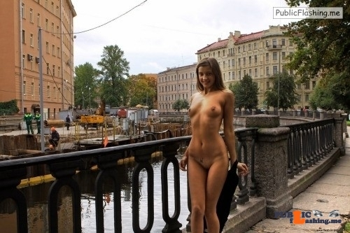 Public nudity photo gatwickcars:do you like flashing outside? Follow me for more…