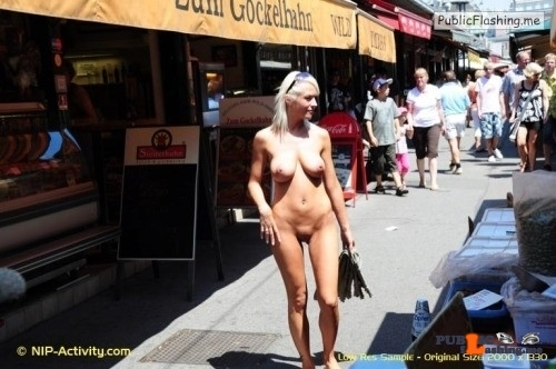 Public nudity photo gatwickcars:do you like exhibitionists? Follow me for more…