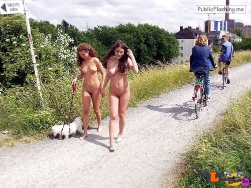 Public nudity photo gatwickcars:do you even more women exhibitionists outside…