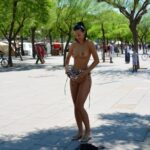 Public nudity photo nakedcascadia: h-way: Lauren – Nip-Activity.com…