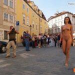 Public nudity photo laid-in-public-places:public nudism Follow me for more public…