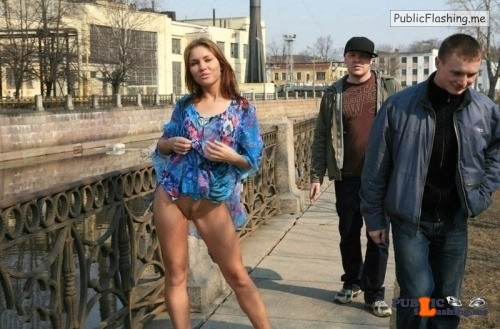 Public Flashing Photo Feed : Public nudity photo wickedpublicsex:outdoor fucking Follow me for more public…