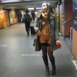 Public flashing photo labouisse:Gare 2/3 (21/01/2017)