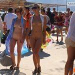 Public nudity photo wickedpublicsex:exhibitionism Follow me for more public…