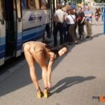 No panties sluttypublic2: pantiesless