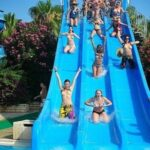 Public nudity photo femaleflash: Girls Flashing On Water Slide Follow me for more…