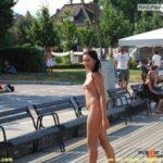 Public nudity photo parkpublicot: Follow me for more public exhibitionists:…