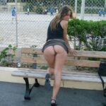 Public flashing photo catch-a-glimpse-publicflashing: lauramyslut5: Laura, italian…