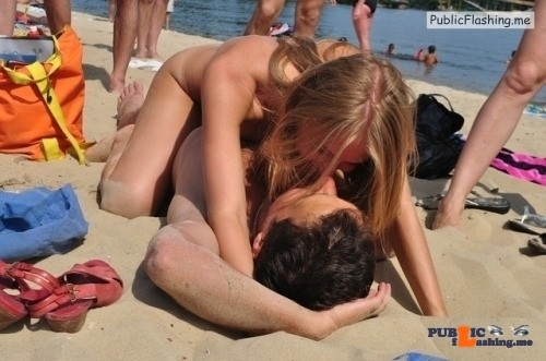 Public nudity photo beach-spy-eye:nudist pics beach sex Why not try oral nudists,…