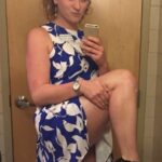 No panties polydolly: I love these shoes! ?☺️ And I love to see… pantiesless