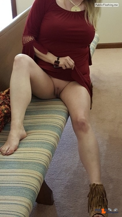 Wife alone in hotel room - 3 part 7