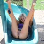 FTV Babes Playful FTV Girls gets daring down at the playground.Enjoy her…