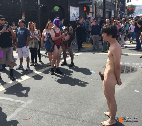 Public nudity photo nakedcascadia: sexual in public: outdoors #exhibitionist Follow... Public Flashing