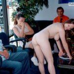 Public nudity photo nakedcascadia:#picset – CMNF… Follow me for more public…