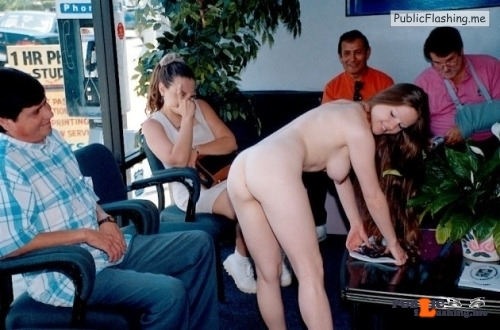 Public nudity photo nakedcascadia:#picset – CMNF… Follow me for more public…