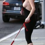 Exposed in public Phoebe Price…