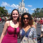 Exposed in public The wonderful world of Disney…